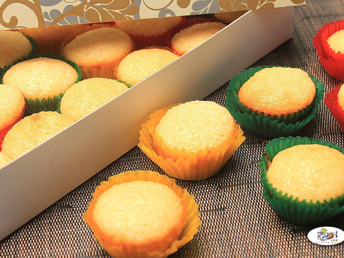 Filipino Coconut Macaroons Recipe Pinoy Recipe At Iba Pa