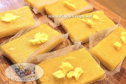 cassava delight filipino recipe