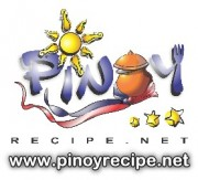 pinoy recipe button