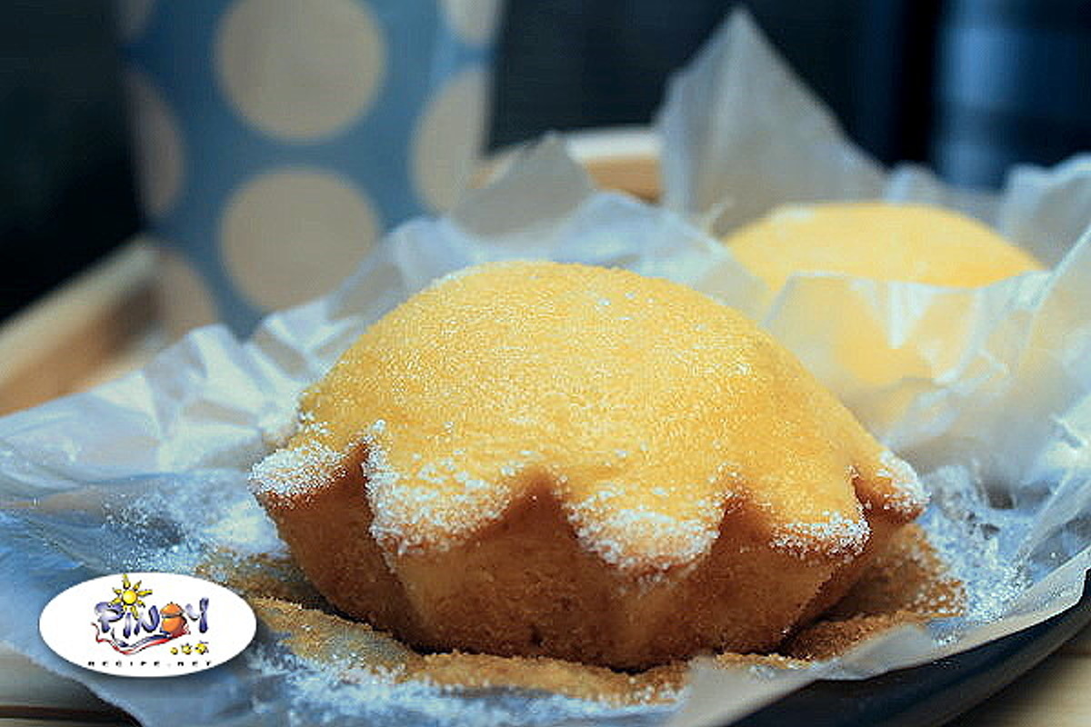 Cebu Torta Cake Recipe