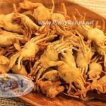 crispy crablets recipe