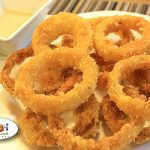 Onions Rings Recipe
