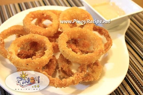 Onion rings recipe filipino recipes portal onion rings recipe forumfinder Images