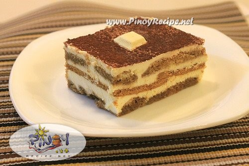 Tiramisu recipe filipino recipes portal tiramisu recipe forumfinder Choice Image