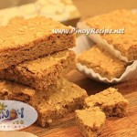 Butterscotch Bars Recipe