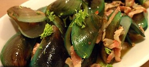 angry mussels recipe