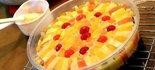 Valentines day recipes filipino recipes portal crema de fruta forumfinder Gallery