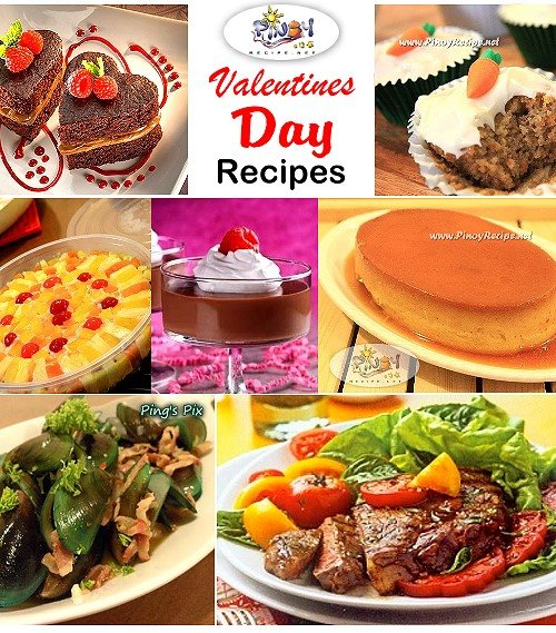 light valentines day brunch recipe menu read fiction non fiction