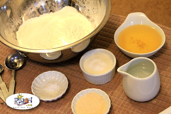 Shakoy Ingredients