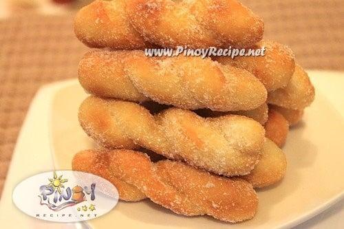 shakoy recipe