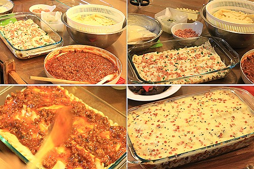 filipino lasagna recipe