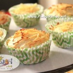 Pinoy Cheese Cupcakes Recipe