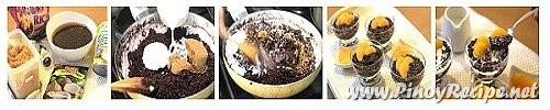 black rice pudding ingredients