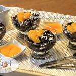 Black Rice Pudding Recipe