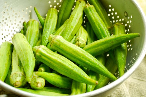 okra top 10 health benefits