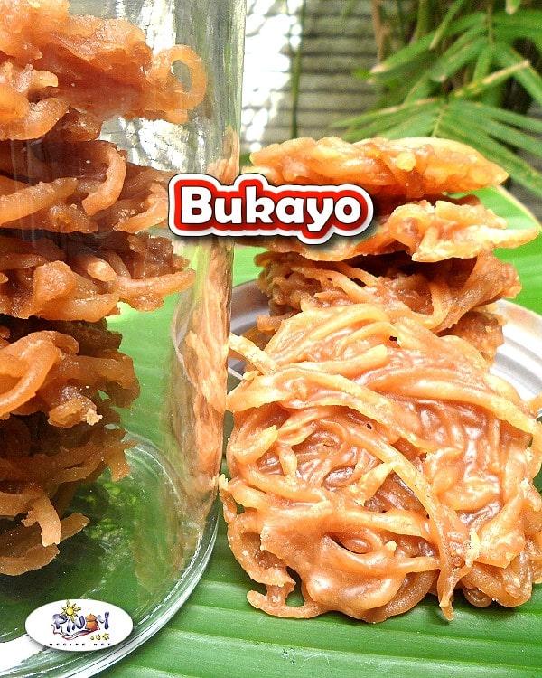 Bukayo Recipe