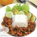 Filipino Picadillo Recipe