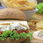 Best Egg Salad Sandwich Spread Recipe