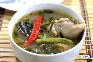 Sinampalukang Manok Pinoy Recipe