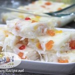 Fruity Maja Blanca Recipe
