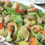 Chop Suey Recipe by PinoyRecipenet