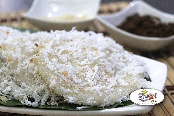 Palitaw Recipe