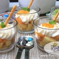 Lemon Square Inipit Orange Trifle Recipe by Filipino Recipes Portal