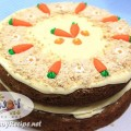 Carrot Cake Recipe by Filipino Recipes Portal