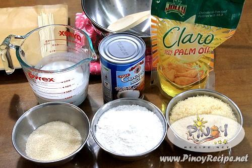 Carioca ingredients