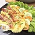 Pinoy Omelet Recipe by Filipino Recipes Portal