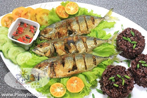 Fried Fish Recipe