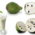 GUYABANO fruit BENEFITS