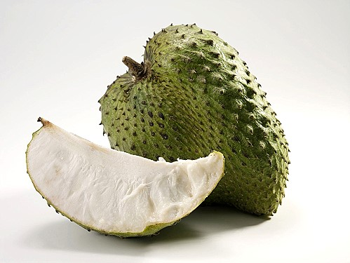 guyabano fruit