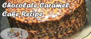 Chocolate Caramel Recipe