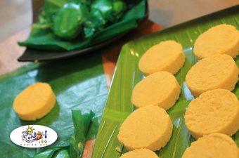 Polvoron Recipe with Rice Krispies