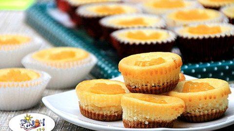 Cream Cheese Tarts