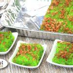 Pandan Biko with Latik Recipe