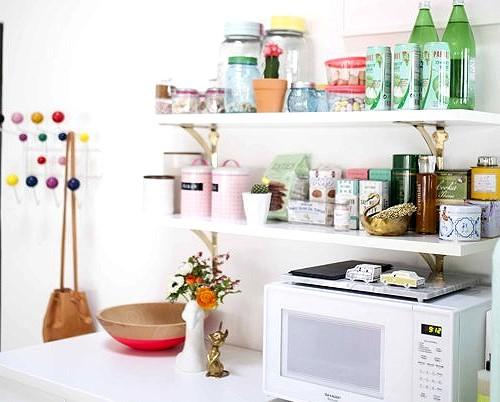 kitchen organizing tips 2