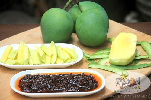 Bagoong Guisado