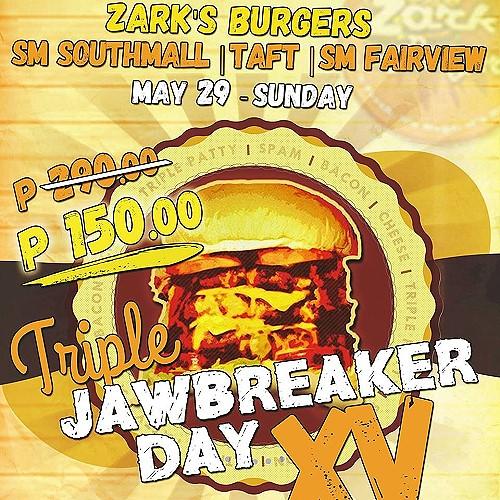 jawbreaker day poster