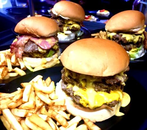 zarks jawbreaker burger
