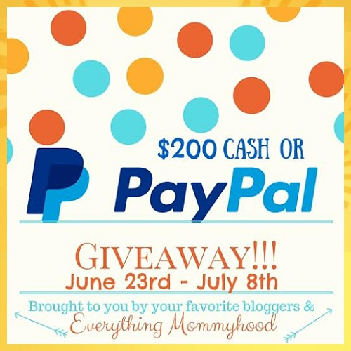 200 paypal cash giveaway