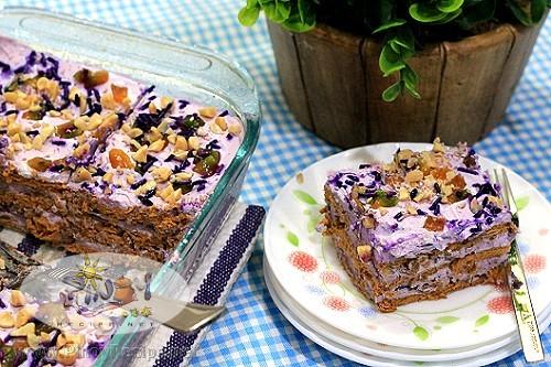 Best Filipino Ube Cake Recipe