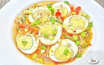 Egg Sarciado