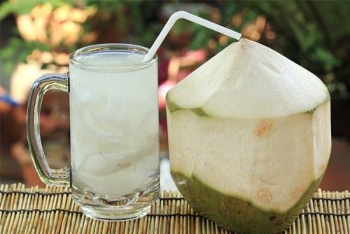 Top 10 health benefits of Coconut Water or Buko Juice