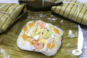 Recipe of Filipino Tamales