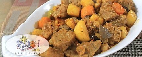 Pork Menudo for Easter Sunday Filipino Recipes