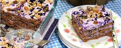 ube langkasoy icebox cake