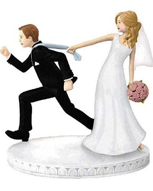 Tie Puller Bride