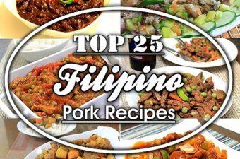 Top 25 Pork Recipes